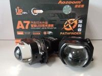 """Светодиодный бимодуль 3"""". Aozoom A7 PRO"""