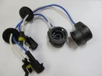 Адаптер к лампам D2S, D4S, D2R