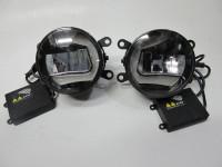 Светодиодные противотуманные фары Suzuki