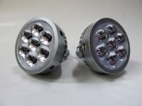 Светодиодный модуль дальнего света + ДХО Smartlight