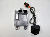 Блок розжига D2S для скрытой установки. 35W