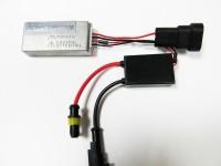 Мини-блок ксенон Smart. Переменный ток. Разъем АМР. 35W 5А