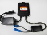 Блок ксенон Smart (CANBUS). Переменный ток. Разъем АМР. 42W 6А