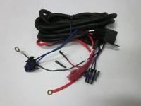 Провода для подключения противотуманных фар
